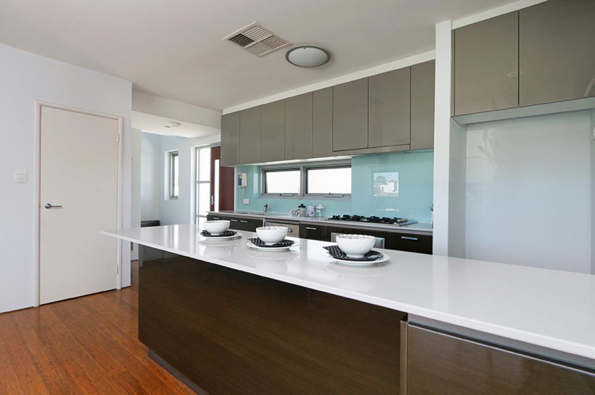 Boutique Double Storey Apartment - Perth
