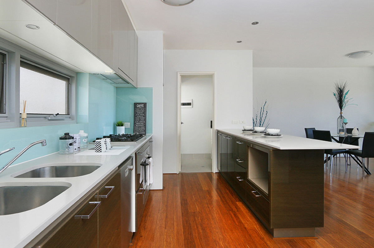 Boutique Double Storey Apartment at just $469K - Perth