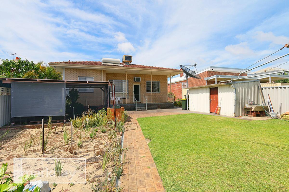 Development Dream! - North Perth