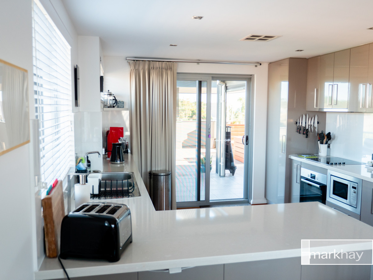 Stunning, Sophisticated, Executive Residence! - East Perth