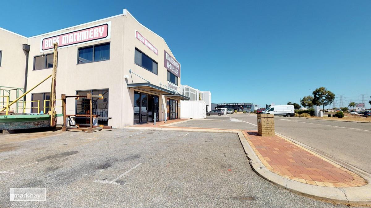 Warehouse - Showroom - Retail - Office - Malaga