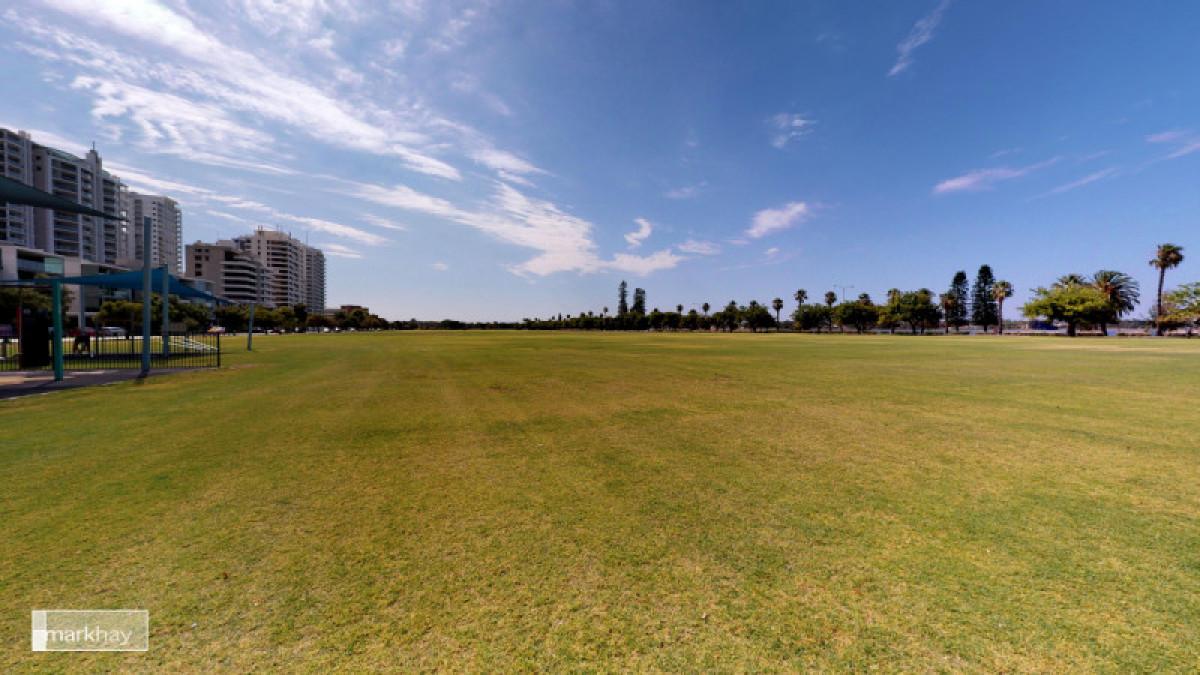 Golden Triangle of Perth - PERTH
