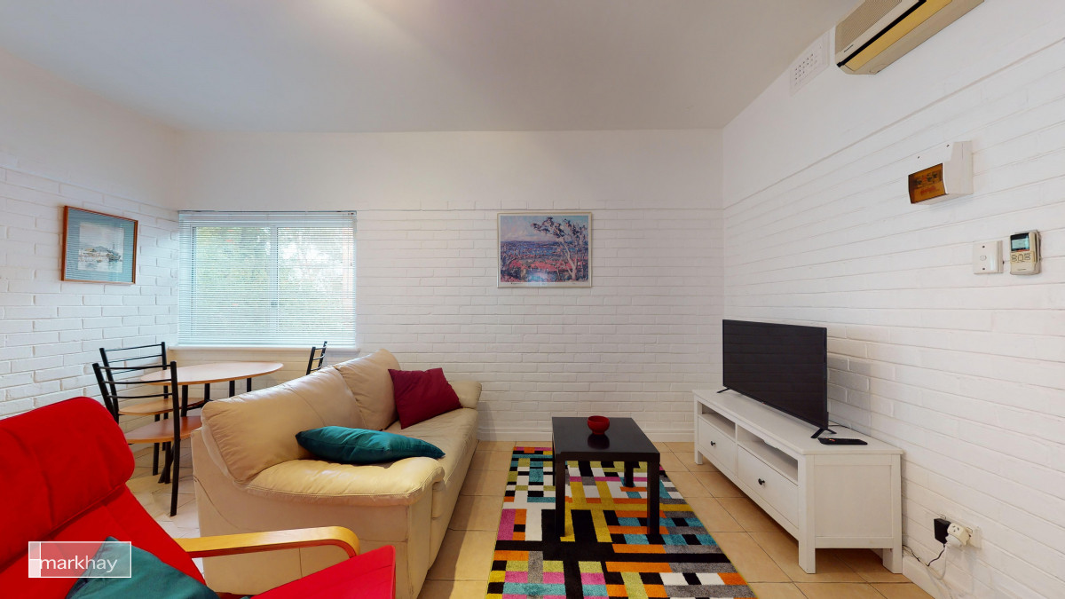 RIVER FRONT CHARACTER APARTMENT - Perth